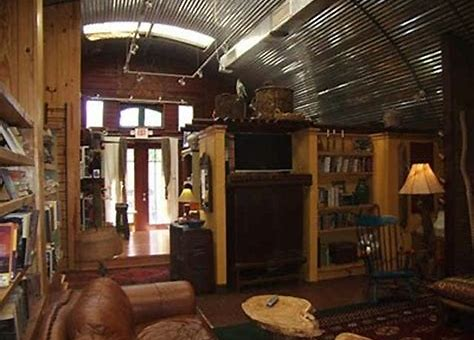 16 Simple To Build Cozy Quonset Hut Home Ideas